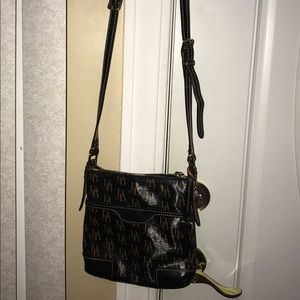 New Dooney & Bourke cross body bag